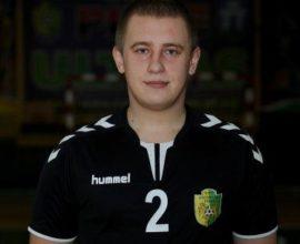 Юрій Свинарчук