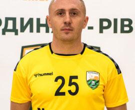 Вячеслав КОЖЕМЯКА